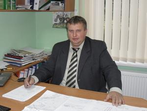 Krystian Kawczyński – prezes zarządu